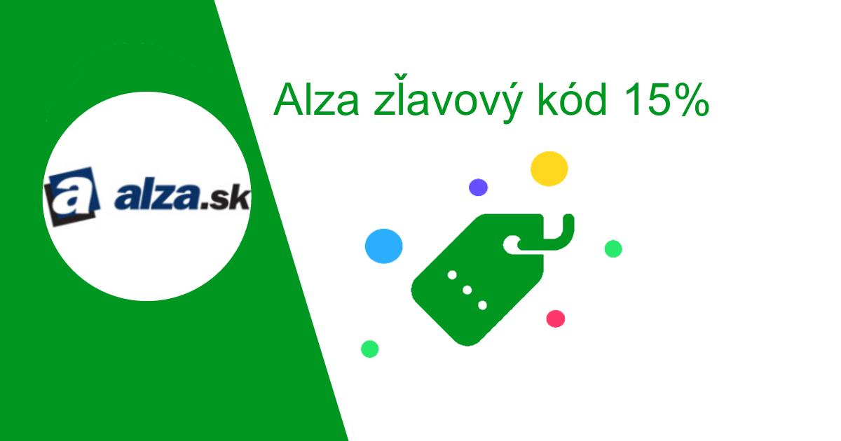 bd6715817 Alza.sk zľavový kód doprava zadarmo | jún 2019 | PromoKupón